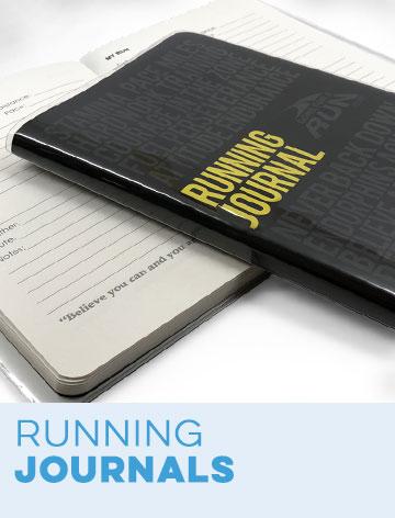 Runner's Journals