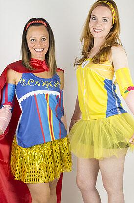Shop Princess Running Outfits