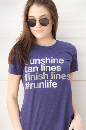 #runlife Runner arc