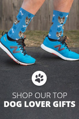 Shop Our Top Dog Lover Runner Gifts