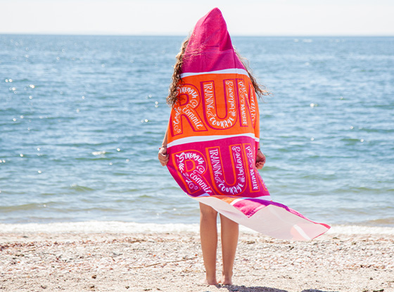 Shop Our Running Beach Towel Seat Covers