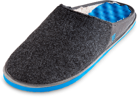PR Soles Recovery Sandals Acupoint Technology