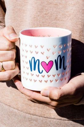 Shop Our Soleil Coffee Mugs for Runners