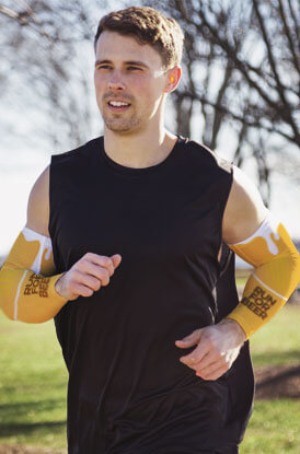 Shop Our Running Arm Sleeves