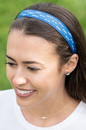Shop Our Running Non-Slip Headbands for Runners