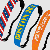 Runner's Headbands