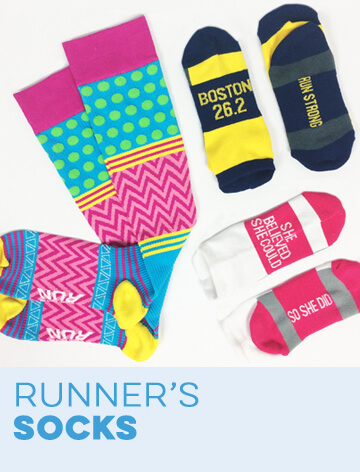 Runner's Socks