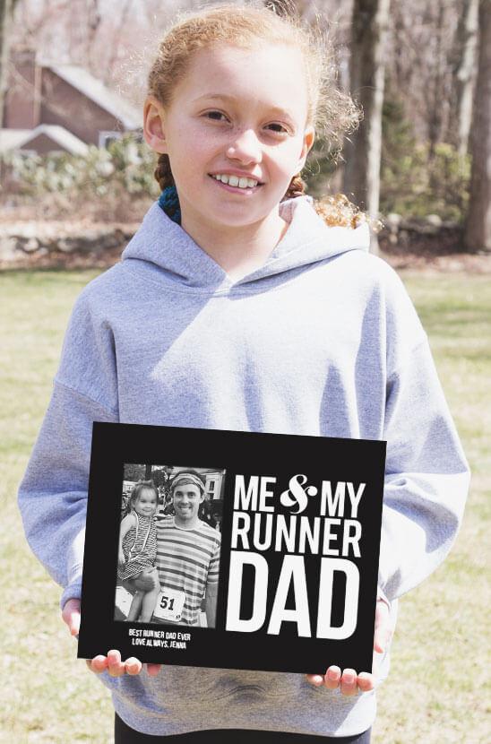 Shop our Frames for Dad