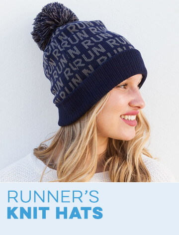 Runner's Knit Hats