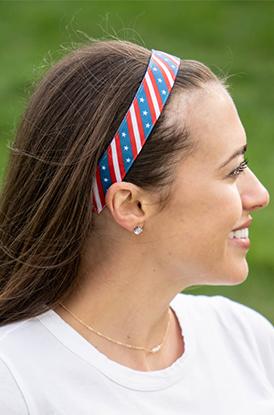 Shop Our Non-Slip Headbands