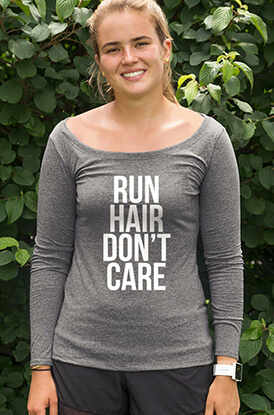 Run Hair Don't Care