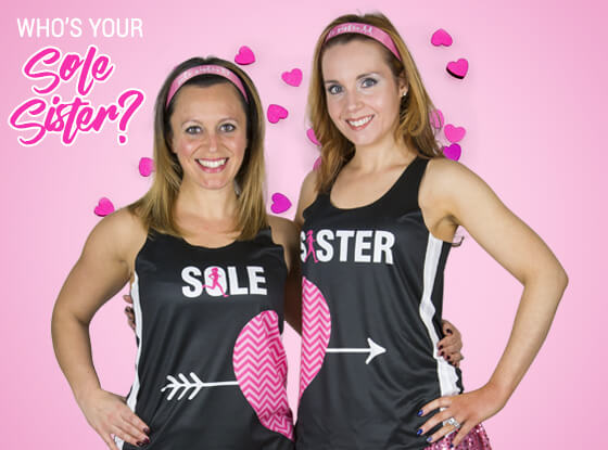 Shop our Sole Sister Running Outfit