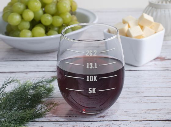Shop our Stemless Wine Glasses