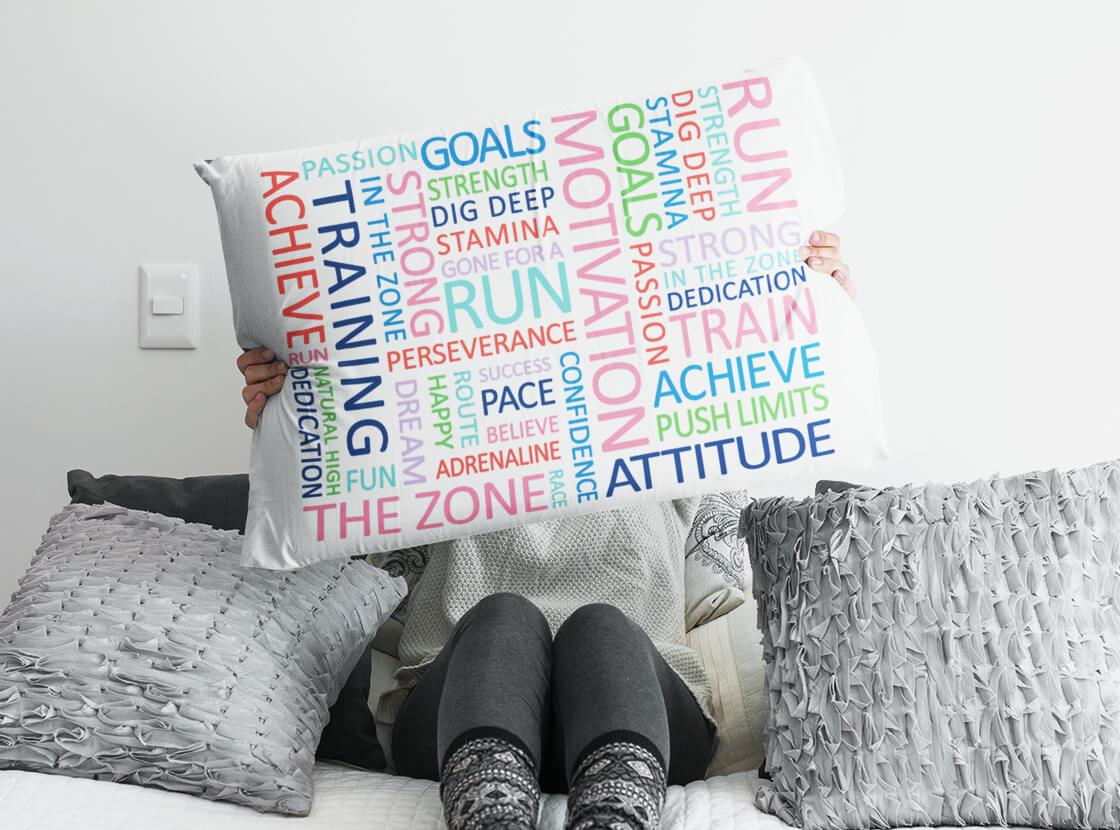 Shop All Running Pillowcases