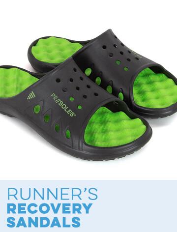 Running PR Soles