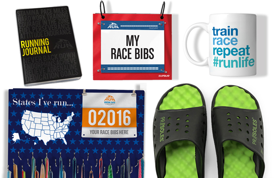 Runners Specialty Holiday Gifts Gone For A Run