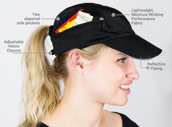 Shop All Pocket Hats