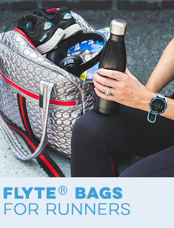 FLYTE Bags for Runners