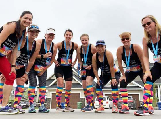 Shop Our Sole Sister Apparel & Accessories for Runners