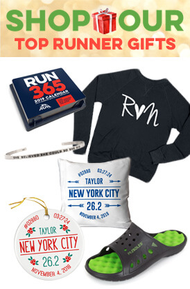 Shop Our Top Runner Gifts