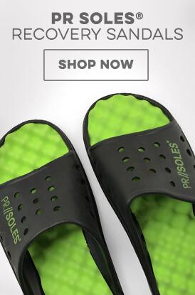 Shop Our PR Soles Recover Sandals