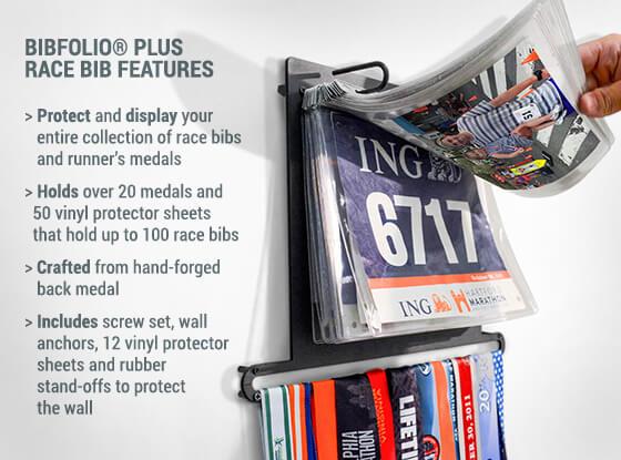 BibFOLIO Plus Features