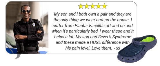 PR Soles Mesh Slip-on Shoes Review
