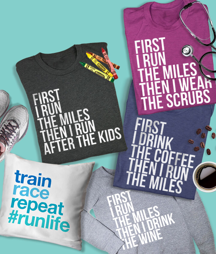 #runlife Collection