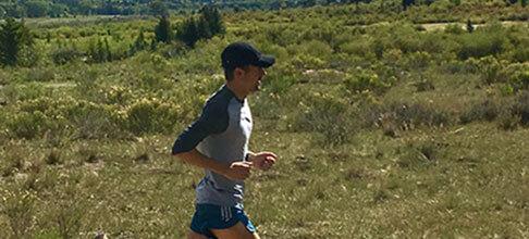 Coach Guy - Half Marathon Challenge Trainer