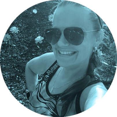 Brandi Gilbert - Gone For a Run Virtual Race Team Member