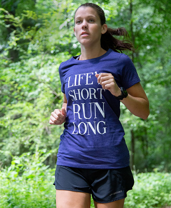 369c8a8bc Personalized Running Gear and Apparel - Gone For A Run