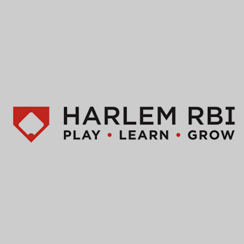 Gone For a Run Donates to Harlem RBI