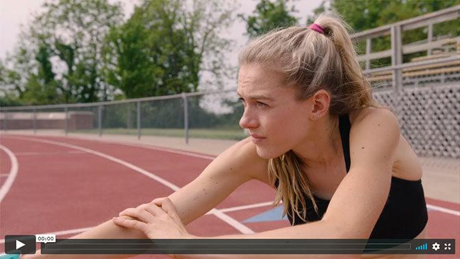 Watch Coach Megan's Bio