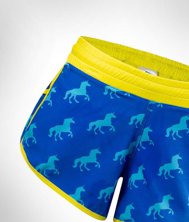 New Running Shorts