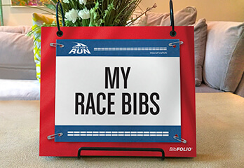 BibFOLIO - The Race Bib Keeper