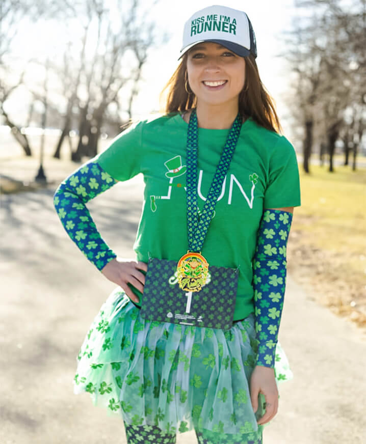 St. Patrick's Day Gear