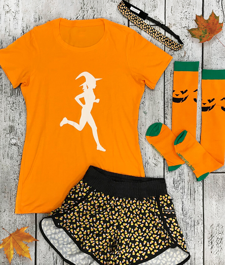 Personalized Running Gear and Apparel - Gone For A Run