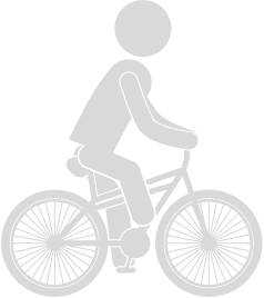 Bike Activity Icon
